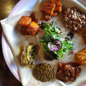 The Abyssinian Restaurant