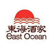 East Ocean Restaurant Logo