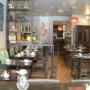 Ging Chinese Restaurant