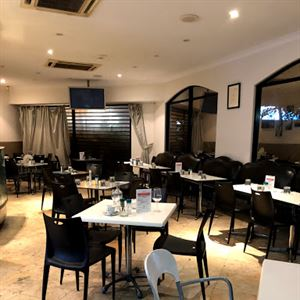 Roman Empire Bar Restaurant