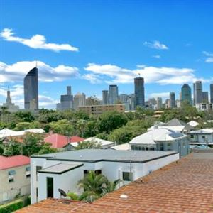 Kangaroo Point Central Hotel and Apartments