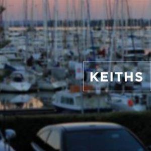 Keith's on Cambridge