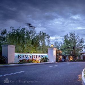 Bavarian Grill Haus, Distillery & Winery