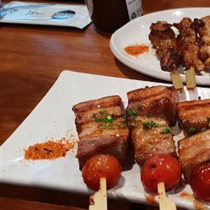 Maedaya Sake and Grill
