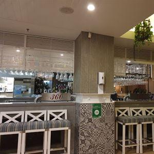 Three Sixty Restaurant and Bar