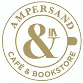 Ampersand Cafe & Bookstore Paddo