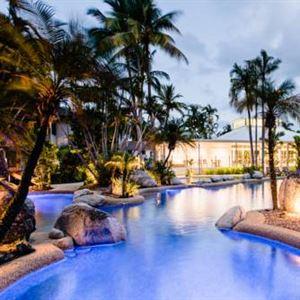 Reef Resort Villas