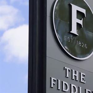 The Fiddler