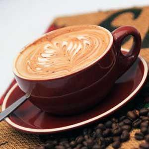 Peaberry Espresso