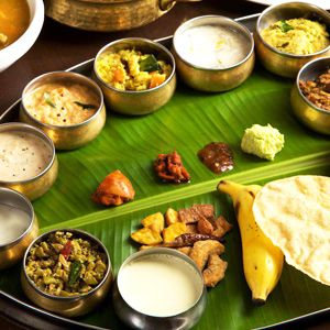 Janani Indian Restaurant