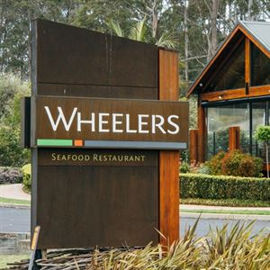 Wheelers Seafood Restaurant