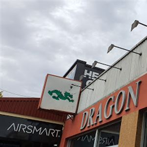 Dragon Inn Restaurant of Warrnambool