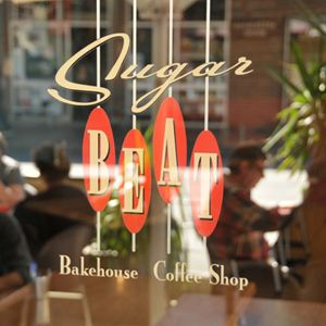 Sugar Beat Bakehouse & Coffee Shop