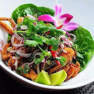 Modern Thai Restaurant