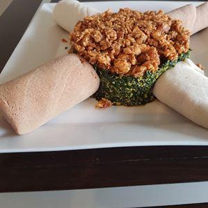 African Taste Cafe Bar