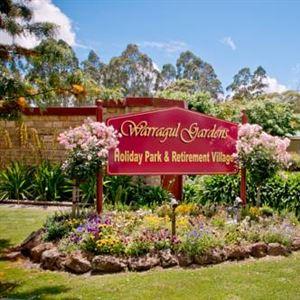 Warragul Gardens Caravan Park