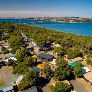Phillip Island Caravan Park