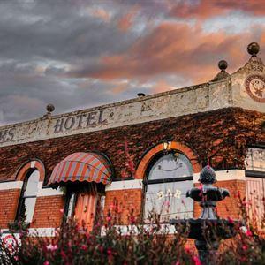 Farmers Arms Hotel Daylesford