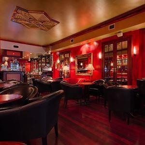 Pera Cafe Bar