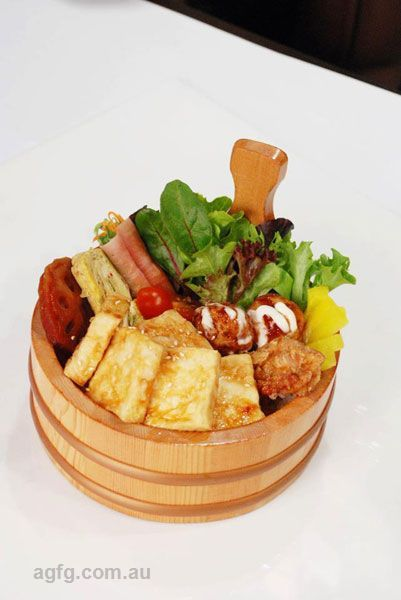 Korean Bbq Restaurant Box Hill Vic