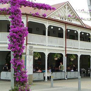 The Ship Inn at Southbank