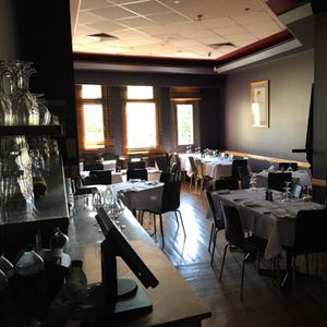 Lygon Charcoal Grill and Steakhouse