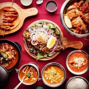Shiraaz @ CBD Fine Indian Cuisine
