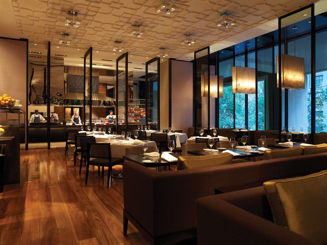 Restaurants in Marina Bay, Singapore: Best places for