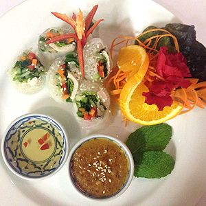 Boon's Thai Restaurant