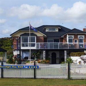 Moonlight Bay B&B Guest-House