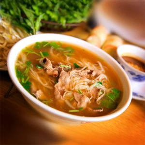 Love Pho Vietnamese Restaurant