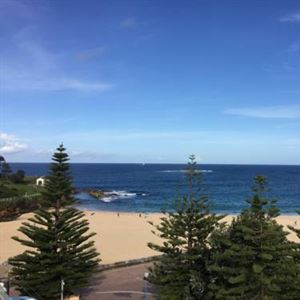 Coogee Sands Hotel And Apartments On The Beach