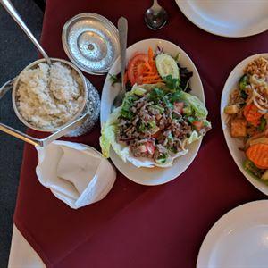 Leelavadee Thai Restaurant