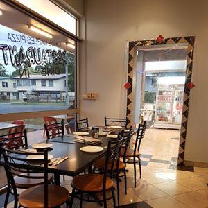 Carlos Naples Pizza Restaurant