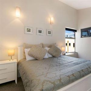 Redvue Luxury Beachside Apartments