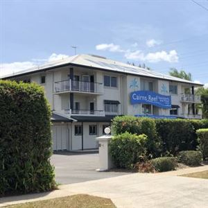 Cairns Reef Apartments and Motel