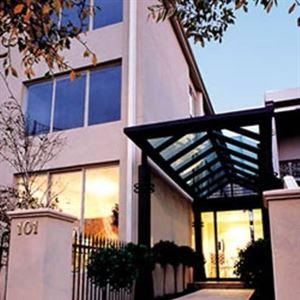 Knightsbridge Apartments Melbourne