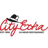 City Extra-Circular Quay Logo
