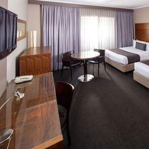 Quality Inn Dickson Hotel Canberra