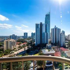Aristocrat Luxury Gold Coast Apartments
