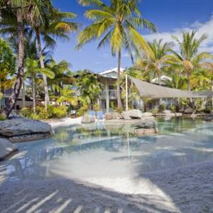 Marlin Cove Resort Trinity Beach