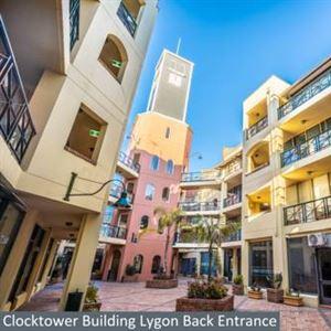 Quest Clocktower on Lygon Hotel Melbourne