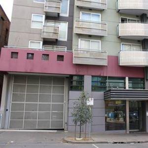 Nova StarGate Apartment Hotel Melbourne