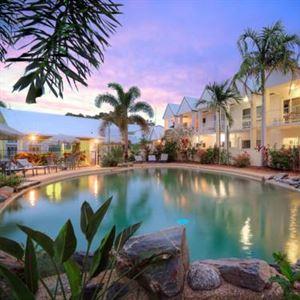 Ti-Tree Resort Port Douglas