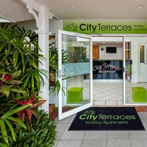City Terraces Cairns