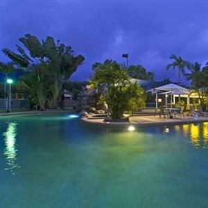 Nimrod Resort Port Douglas Apartments