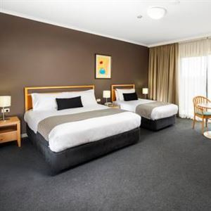 Quality Hotel Woden Canberra