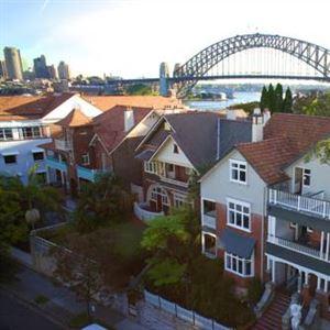 Glenferrie Lodge North Sydney