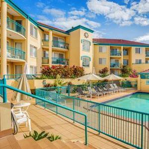 Paradise Isles Resort Gold Coast