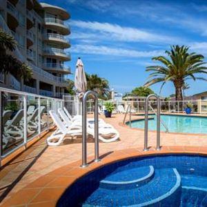 Kirra Beach Apartments Gold Coast
